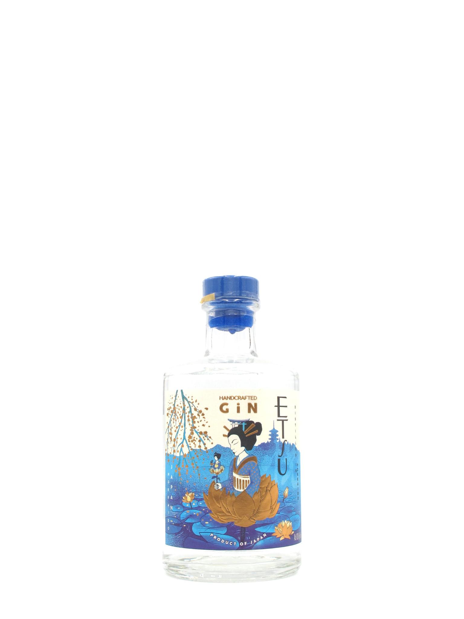 Etsu Etsu Japanese Gin