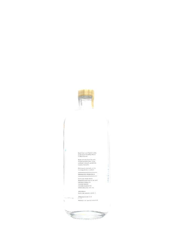 Black Cow Vodka 750mL