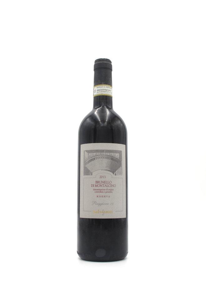 2013 Salicutti Brunello di Montalcino Piaggione Riserva 750ml