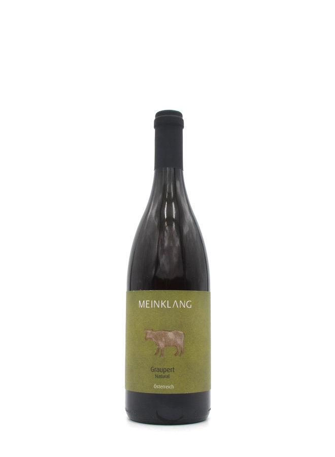 2019 Meinklang 'Graupert' Pinot Gris  750mL