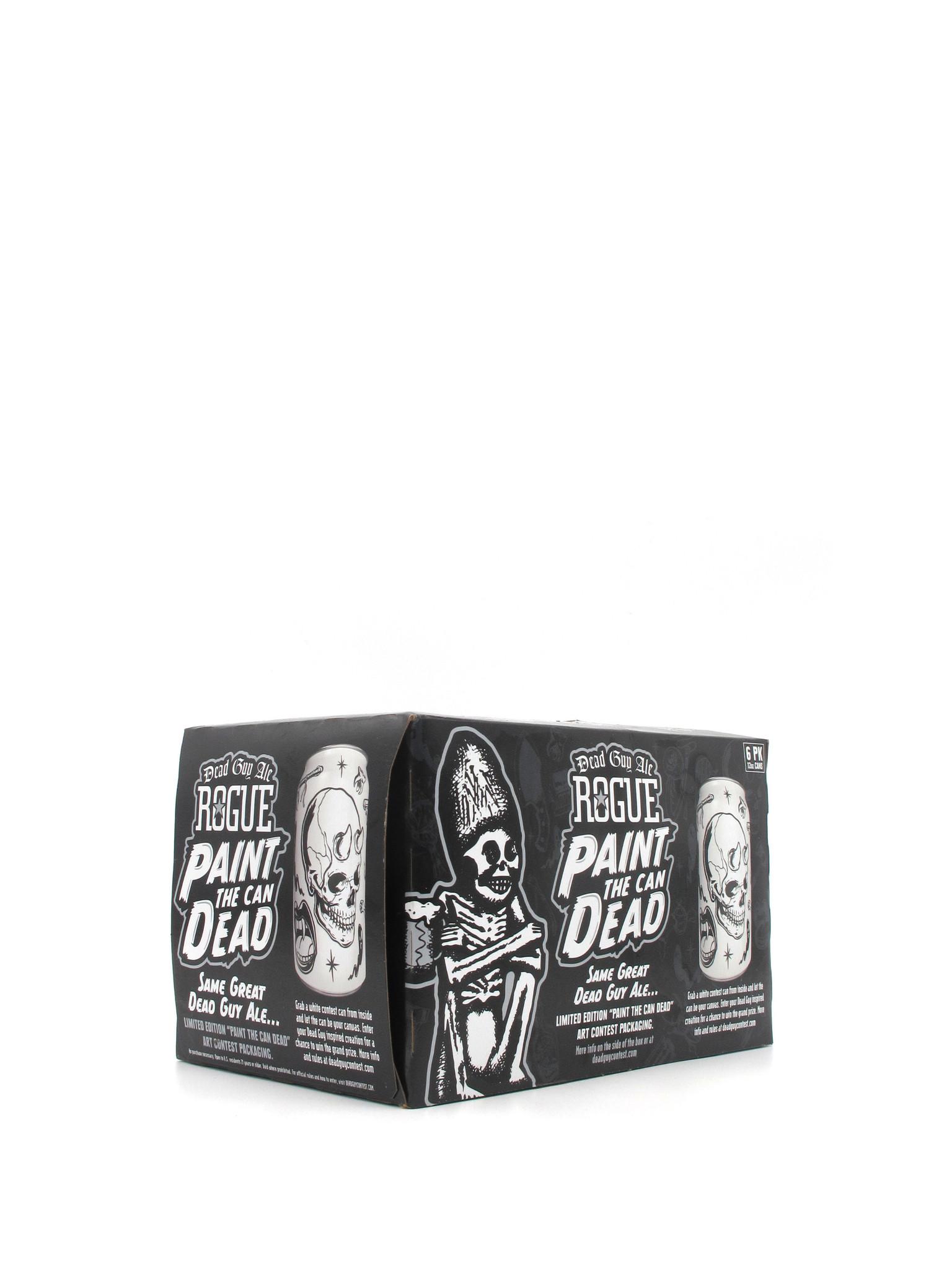 Rogue Brewing Rogue Brewing Dead Guy Ale 12oz 6pk