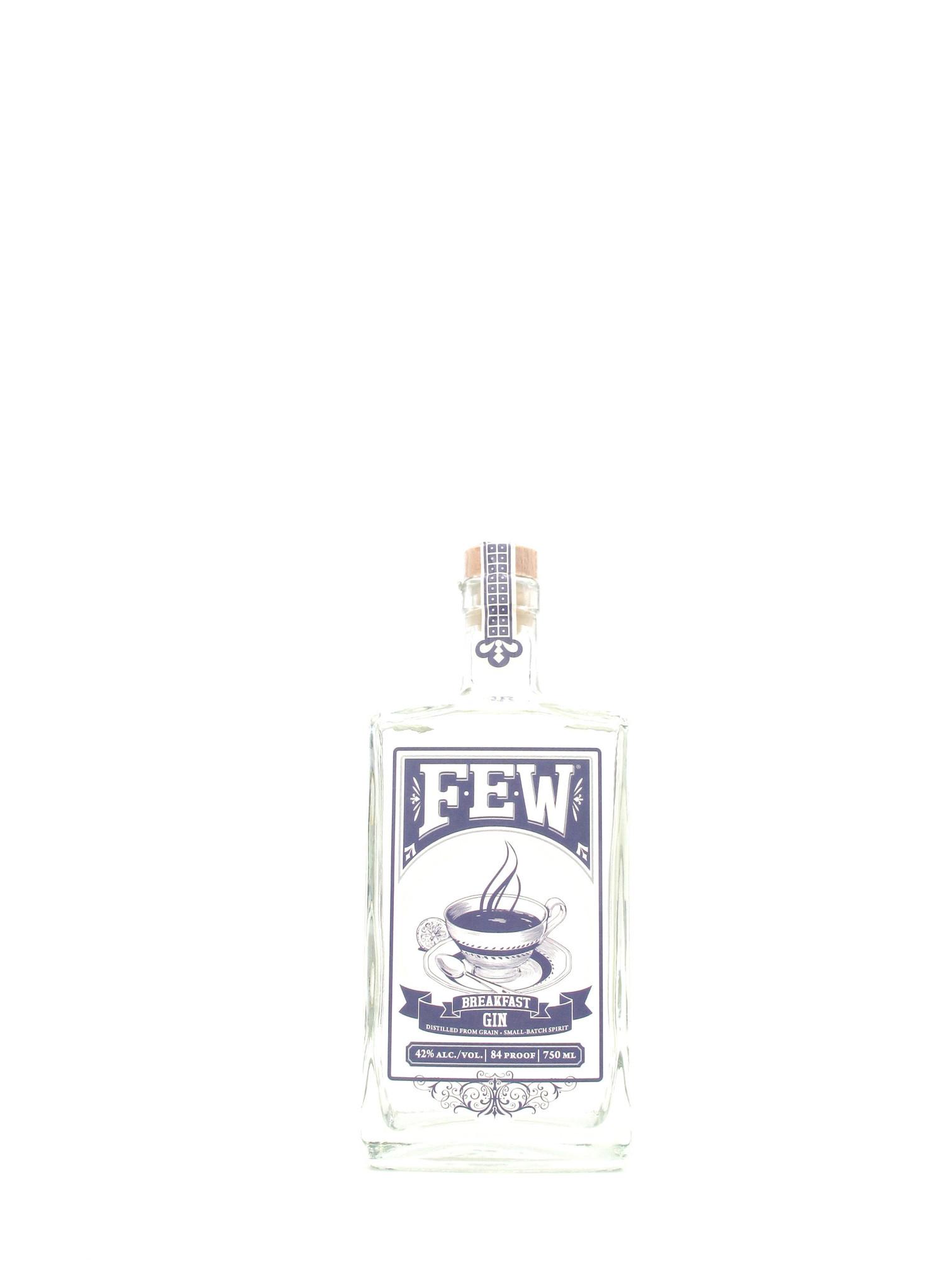 FEW FEW Breakfast Gin 750mL