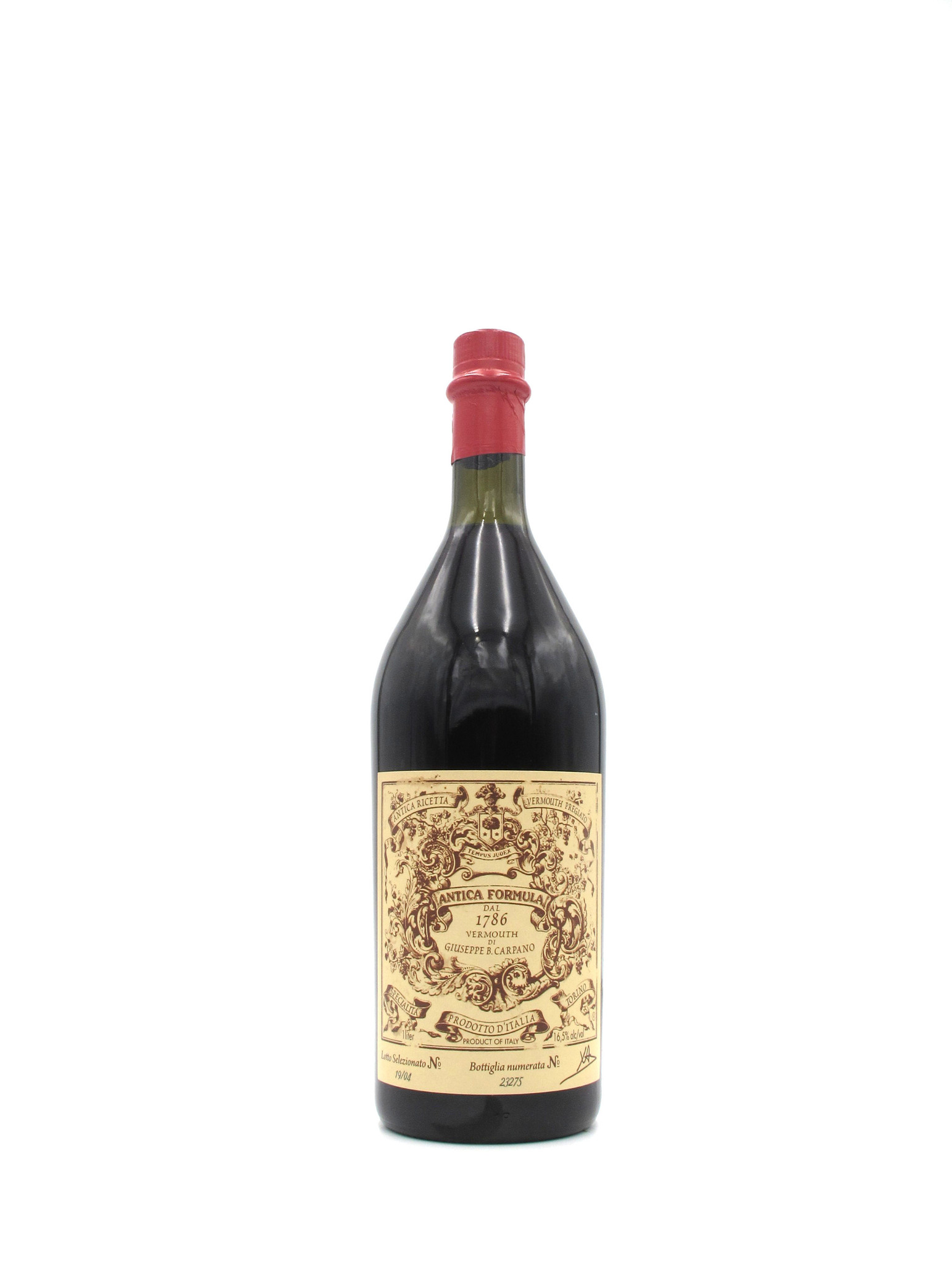 Carpano Antica Carpano Antica Vermouth 1L