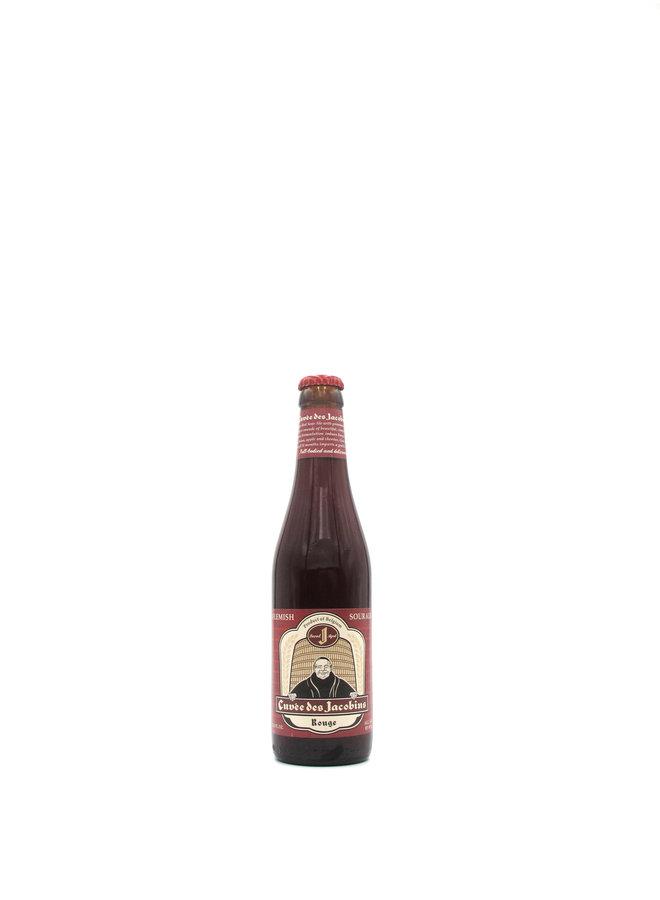Bockor Brewery Cuvée des Jacobins Rouge 330mL