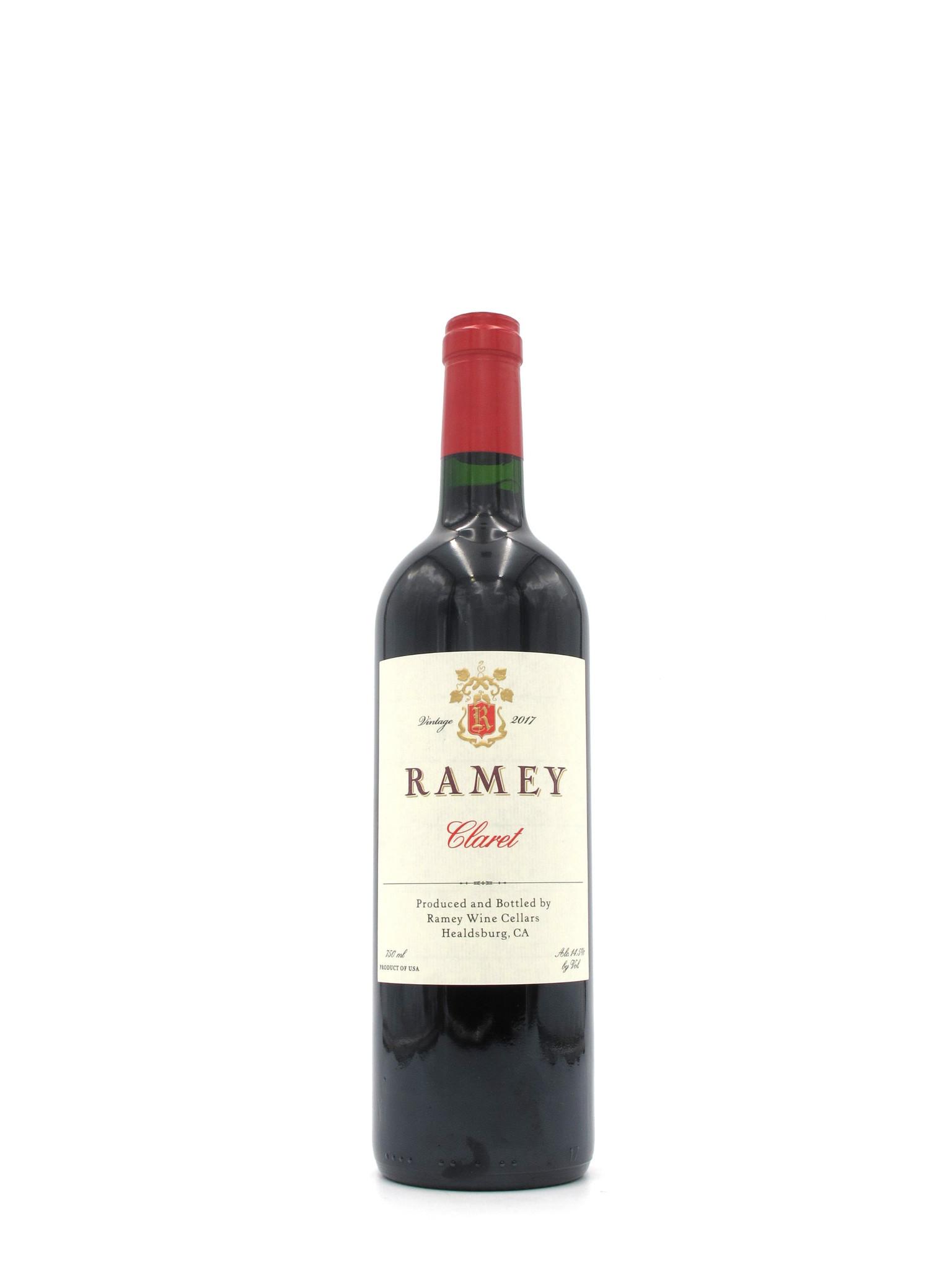 Ramey 2017 Ramey Claret 750ml