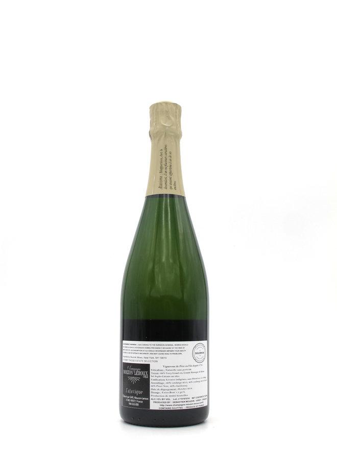 NV Mouzon-Leroux L'Atavique Tradition Extra Brut 750ml