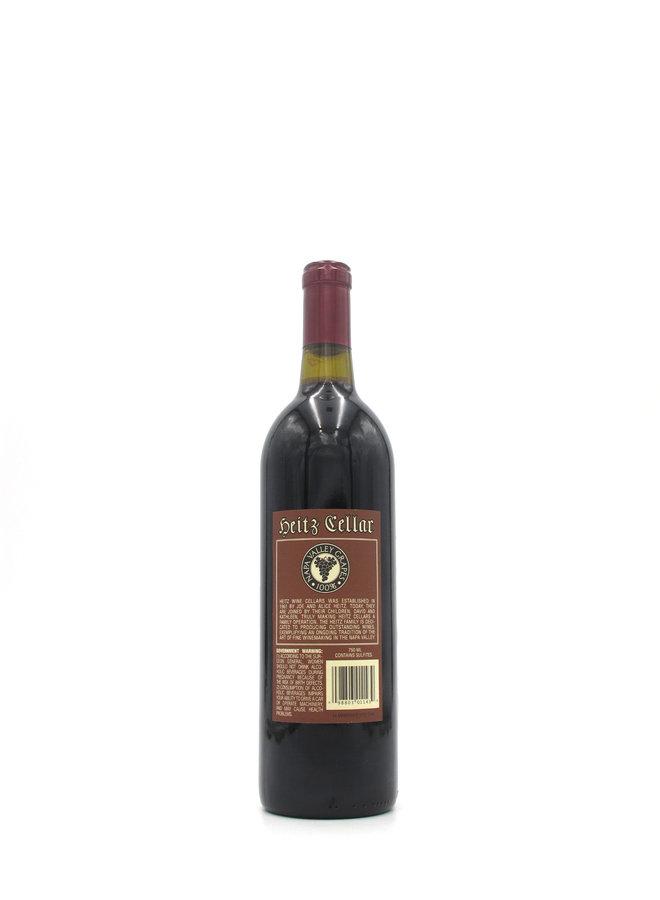 2014 Heitz Cellars Martha's Vineyard Cabernet Sauvignon 750ml