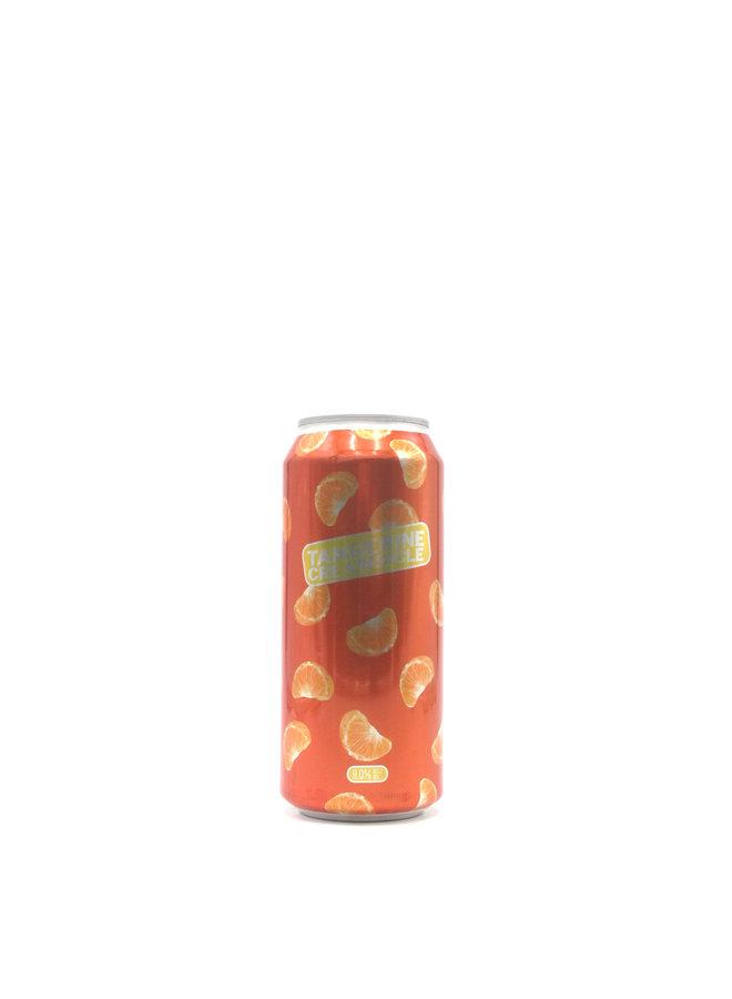Temblor Brewing Co. Tangerine Creamsicle 12oz