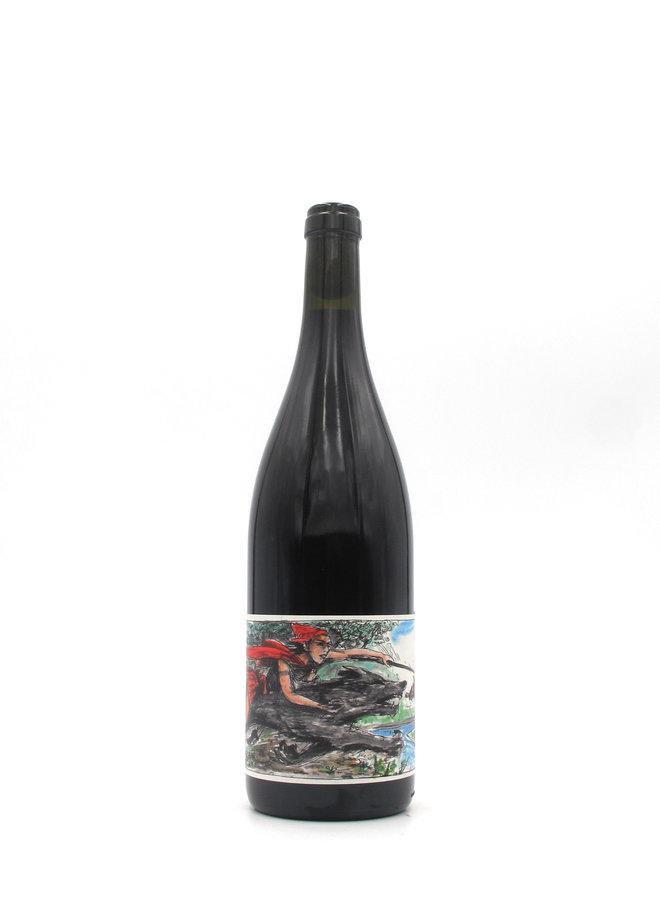 2019 Staffelter Hof 'Little Red Riding Wolf' Pinot Noir 750ml