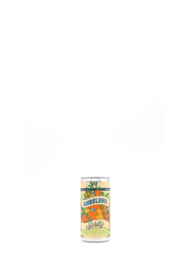 Amaro Angeleno Spritz 200mL