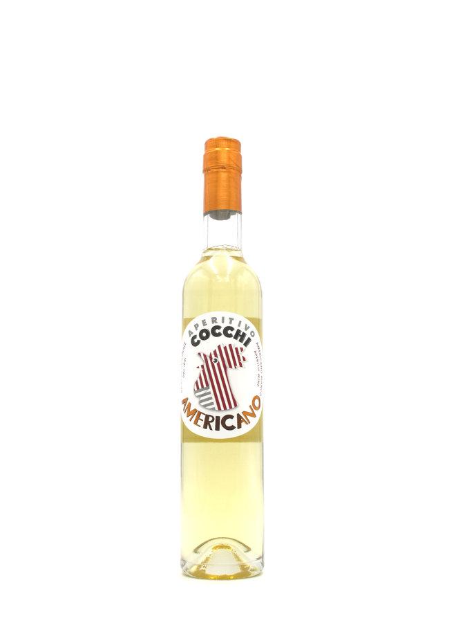 Cocchi Americano Bianco 375mL