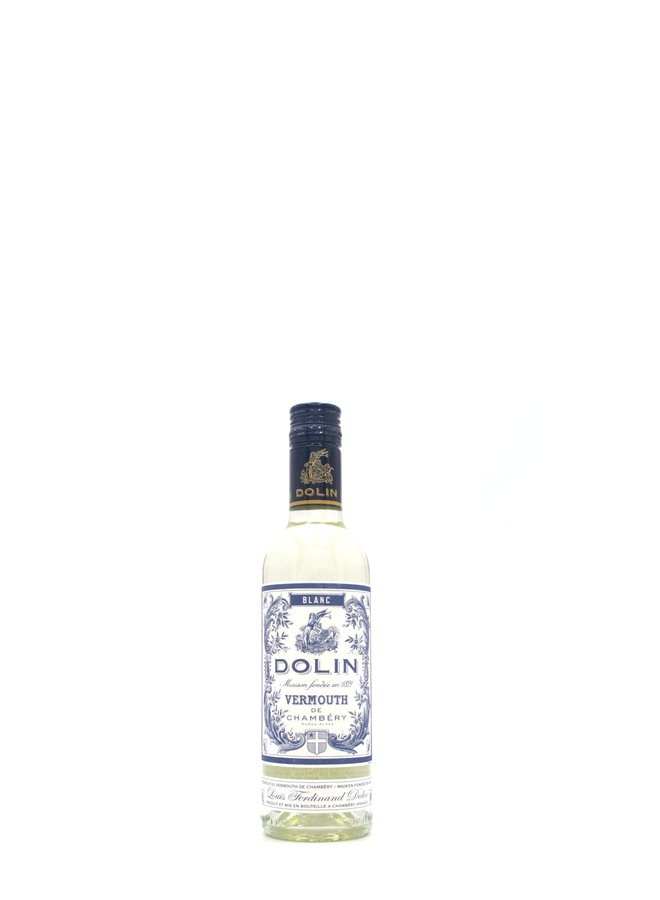 Dolin Vermouth De Chambery Blanc 375ml