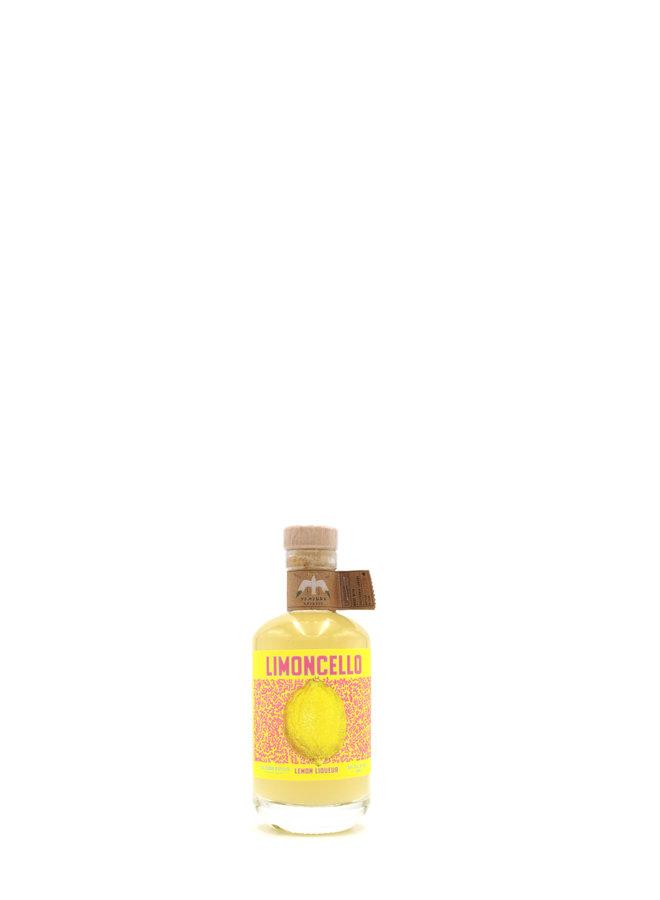 Ventura Spirits Limoncello 200ml