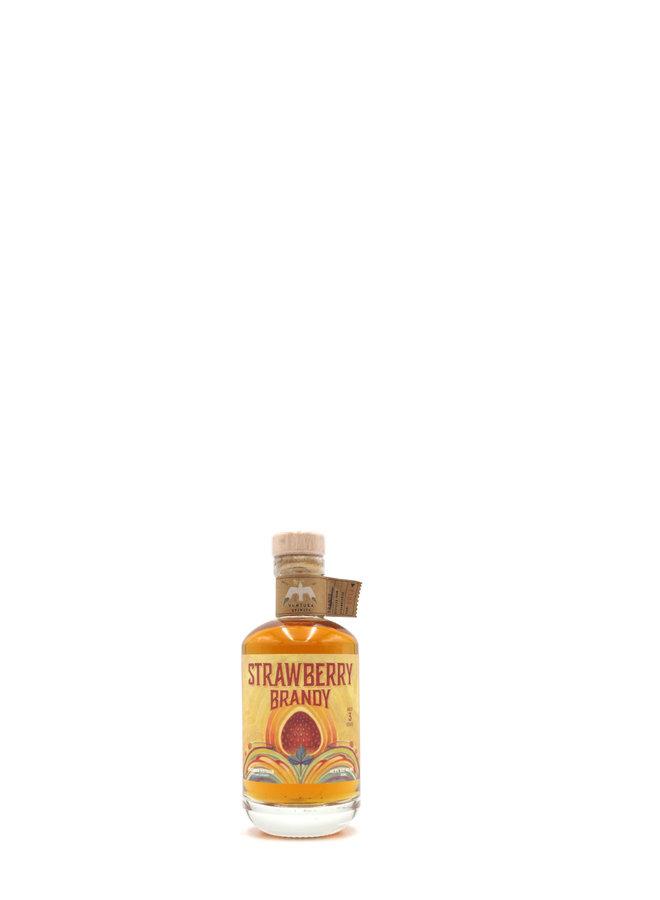 Ventura Spirits Strawberry Brandy 200ml