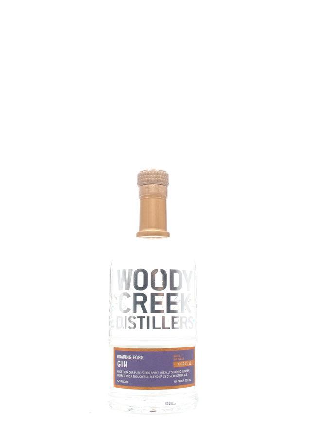Woody Creek Gin 750ml
