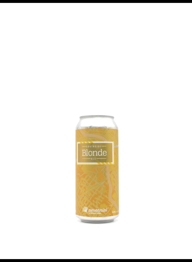 Perennial Artisan Ales Southside Blonde 16oz