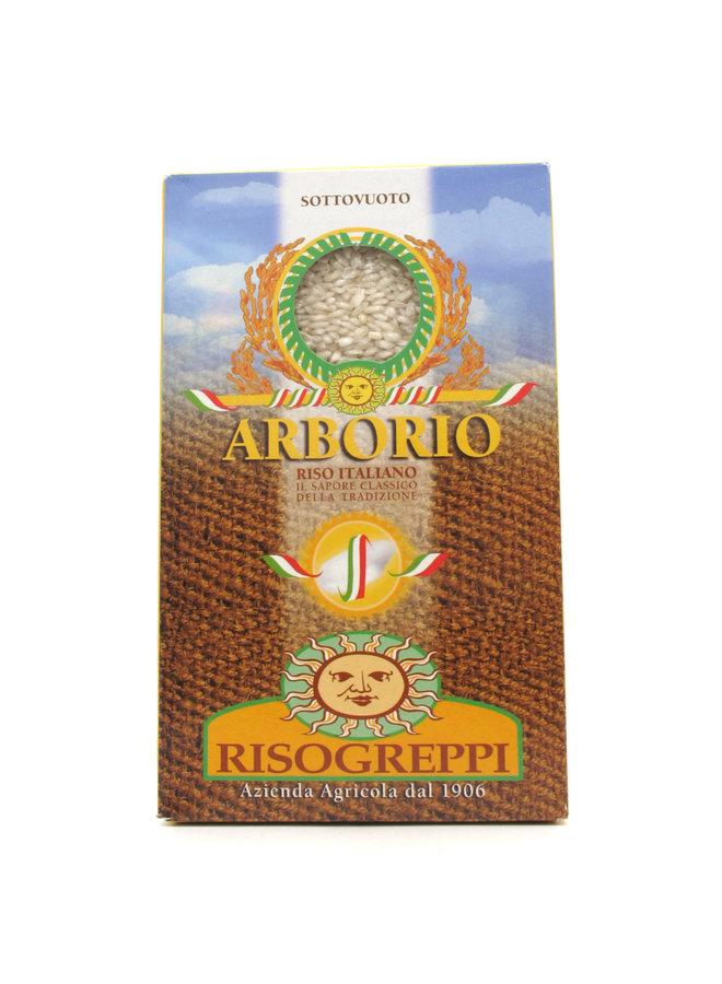 Greppi Arborio Rice 1kg