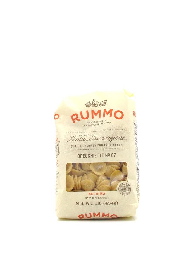 Rummo Pasta Orecchiette 454g