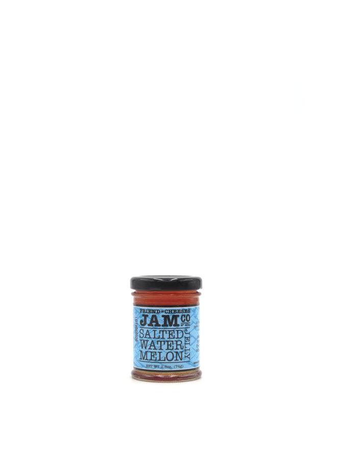 FIC Jam Co. Salted Watermelon Jelly 2.5oz