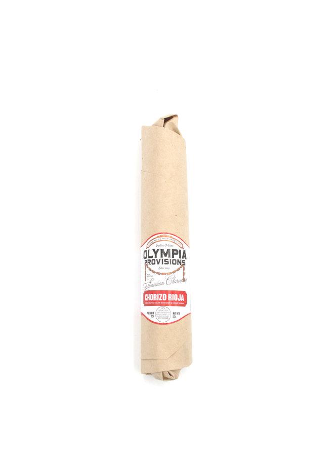 Olympia Provisions Chorizo Rioja 4.2oz