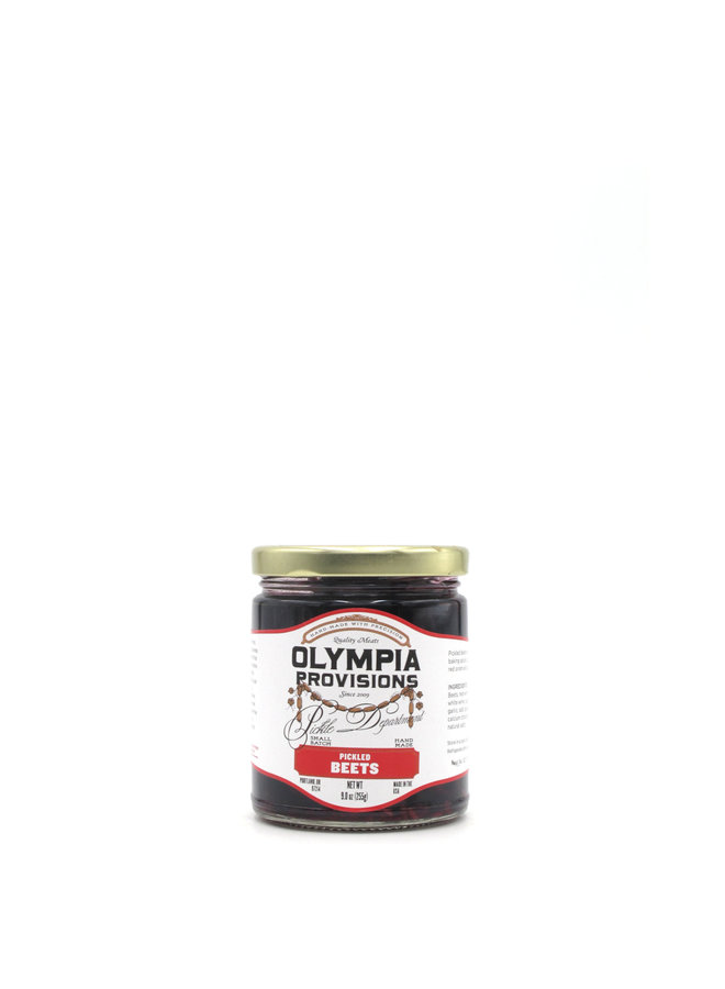 Olympia Provisions Pickled Beets 9oz