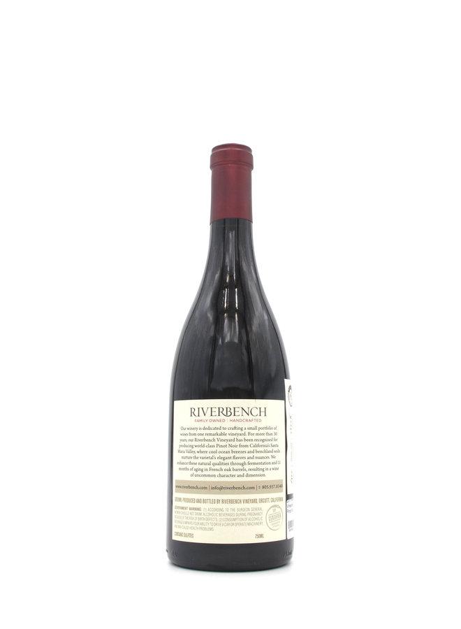 2017 Riverbench Vineyard Estate Pinot Noir 750ml