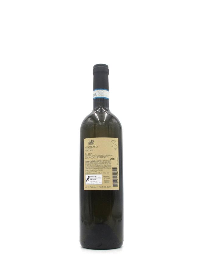 2019 Cenatiempo Ischia Bianco Superiore 750ml