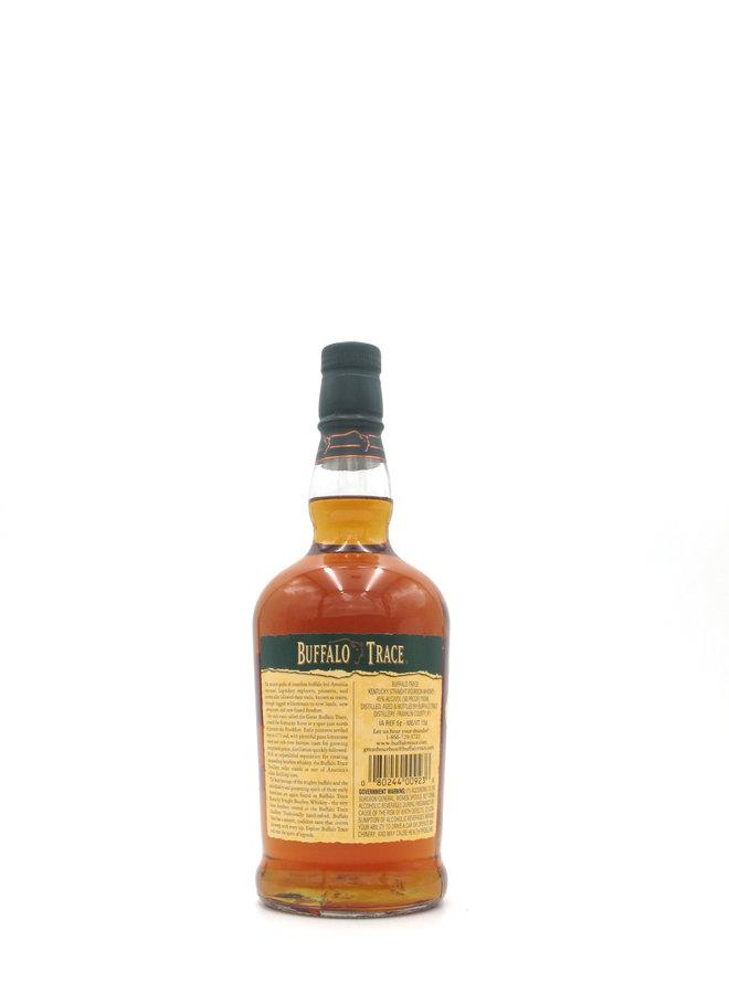 Buffalo Trace Straight Bourbon 750ml