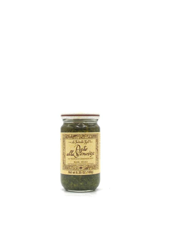 La Favorita Pesto alla Genovese 180g