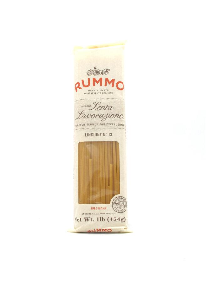Rummo Pasta Linguine 454gr