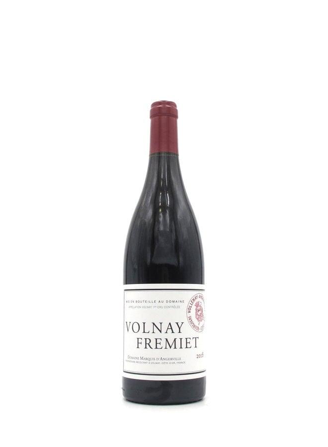 2018 Domaine Marquis d'Angerville Volnay 1er Cru 'Fremiet' 750ml