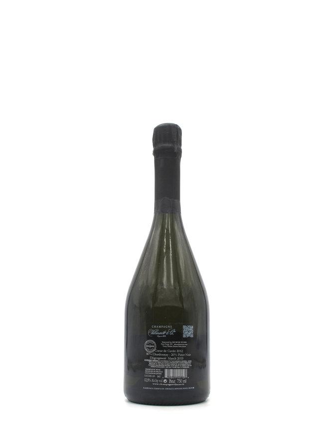 2012 Vilmart & Cie Coeur de Cuvée 750ml