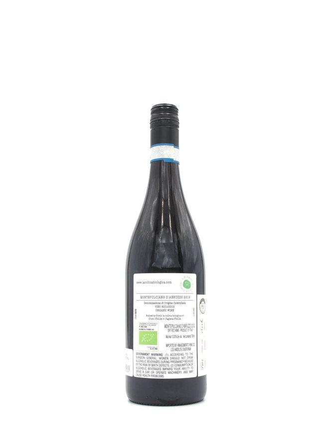 2019 Cirelli Montepulciano d'Abruzzo 750mL