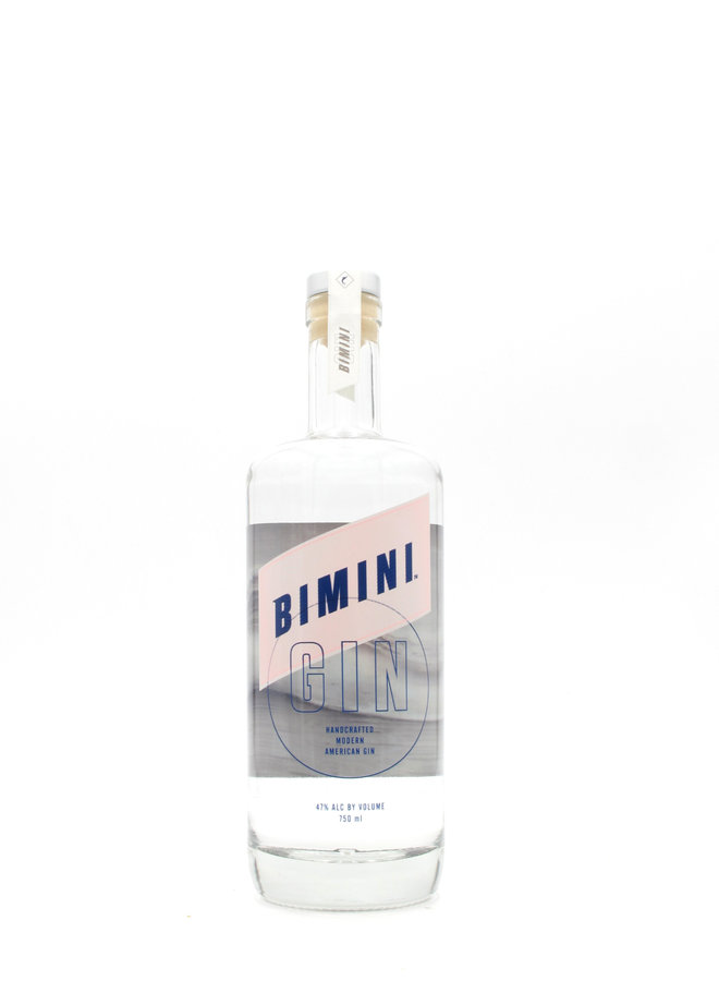 Bimini Gin 750ml