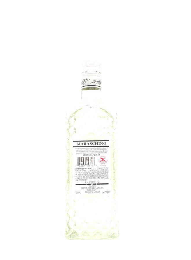 Maraska Maraschino Liqueur 750mL