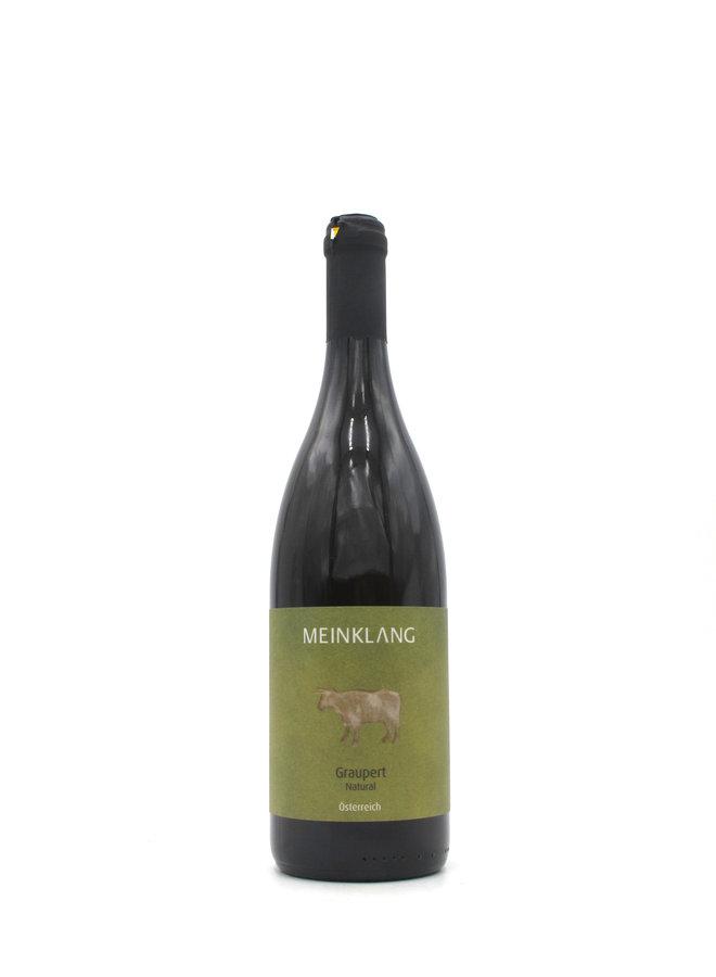 2018 Meinklang 'Graupert' Pinot Gris  750mL