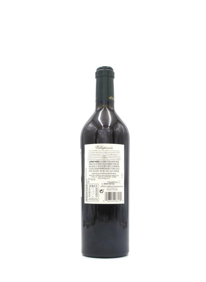 Emilio Hidalgo Especial Oloroso 'Villapanes' Sherry 750ml