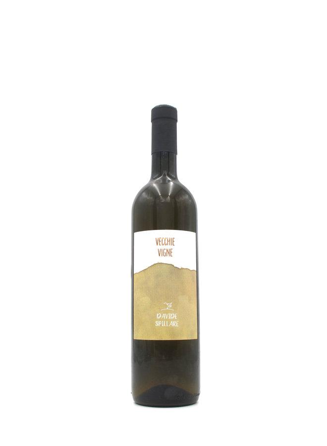 2018 Davide Spillare Vecchie Vigne 750ml
