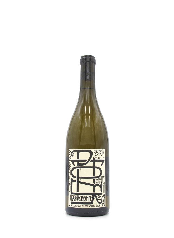 2017 Potek La Rinconada Vineyard Chardonnay 750ml
