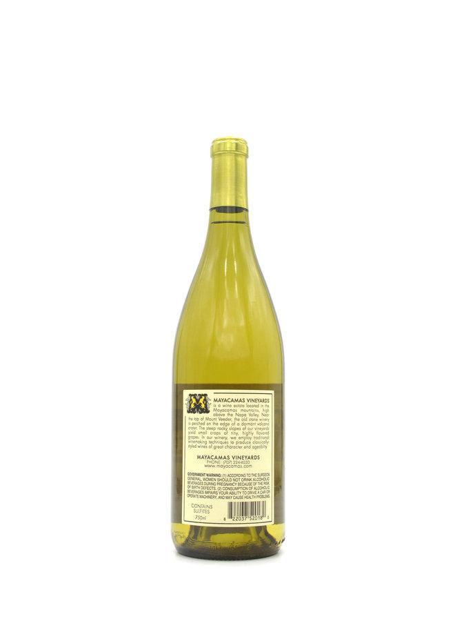2018 Mayacamas Vineyards Chardonnay Mount Veeder 750ml