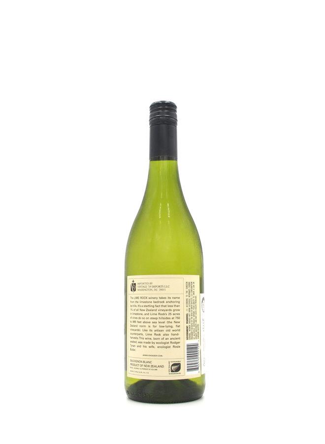 2014 Limerock  Pinot Gris 750ml