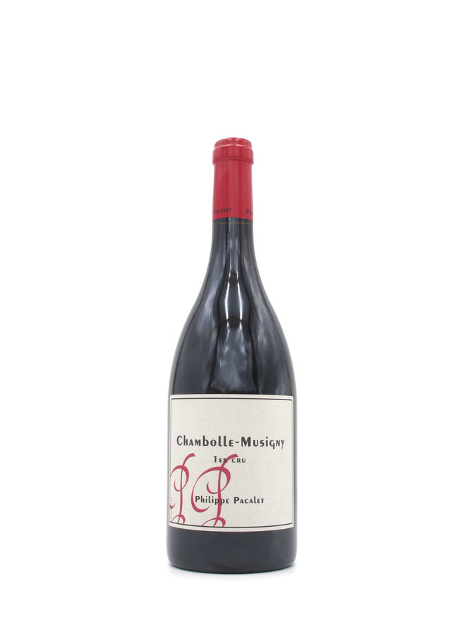 2016 Philippe Pacalet Chambolle-Musigny 1er Cru 750ml