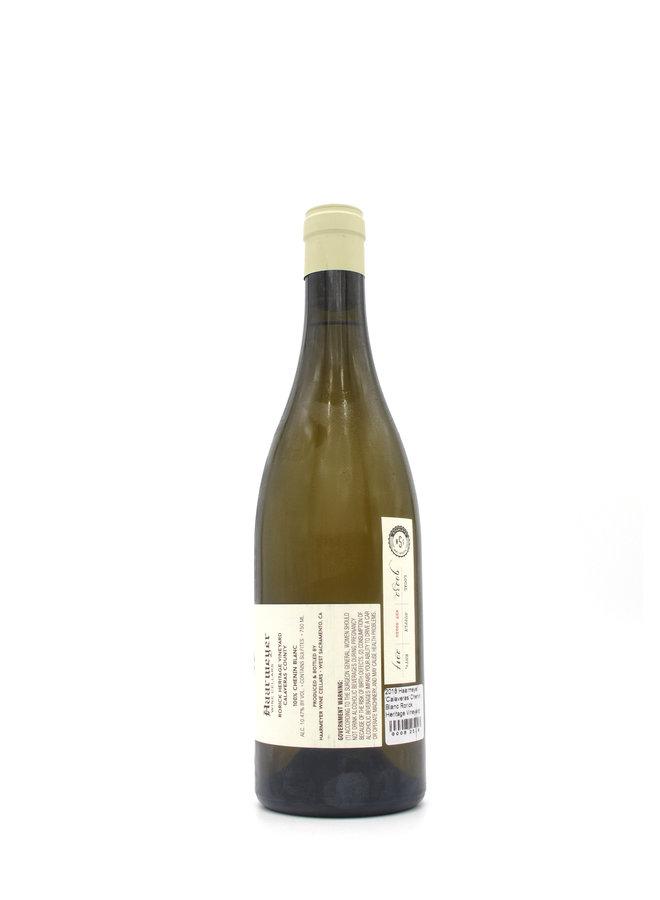 2018 Haarmeyer 'Calaveras' Chenin Blanc Rorick Heritage Vineyard 750ml