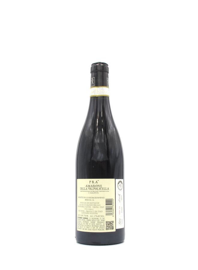 2013 Prà Amarone della Valpolicella 750ml
