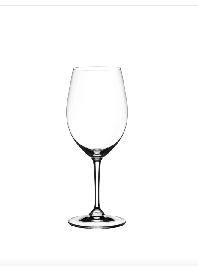 Riedel Tasting Glass