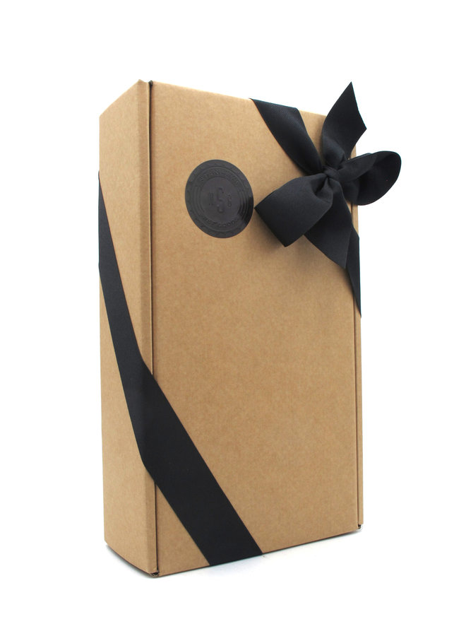 Gift Wrapping (please select box size)