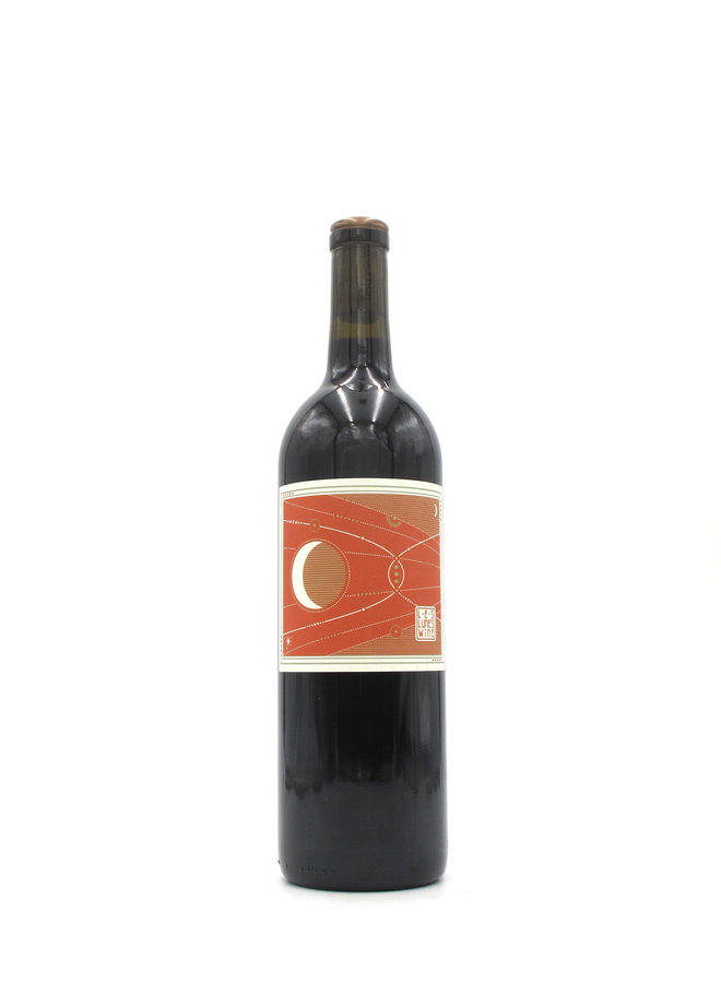 2017 Les Lunes Wine Los Carneros Cabernet Sauvignon - Merlot 750ml
