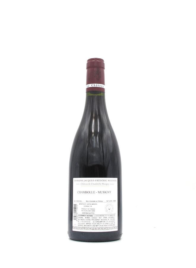 2018 Domaine JF Mugnier Chambolle-Musigny 750ml