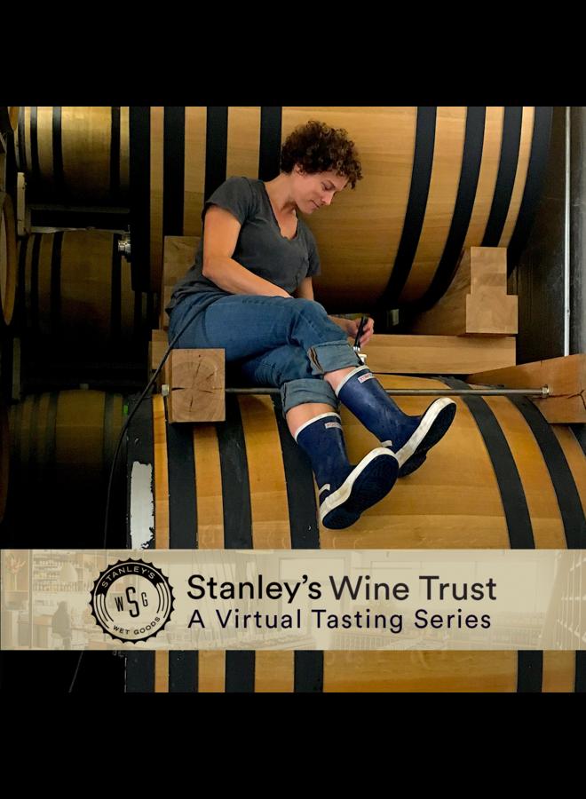 Stanley's Wine Trust - 27th Edition