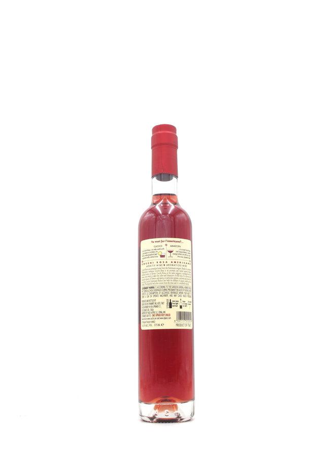 Cocchi Americano Rosa 375mL